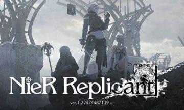 NieR Replicant ya está disponible en Xbox