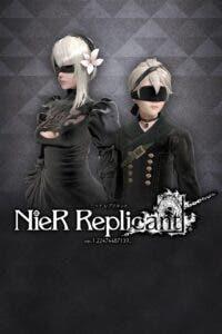Un DLC basado en NieR: Automata llegará gratis a NieR Replicant ver.1.22474487139… 1