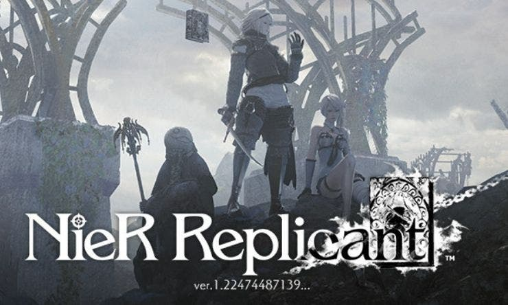NieR Replicant ya está disponible en Xbox