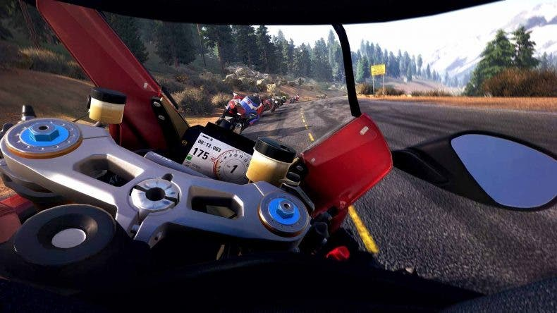 Se presenta RiMS Racing y concreta su lanzamiento en Xbox y versión de nueva generación 1