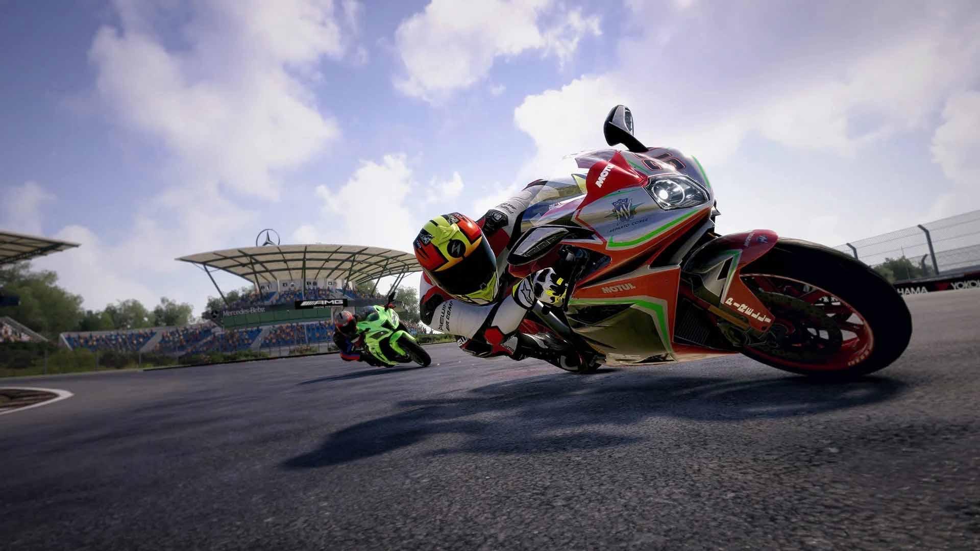 Se presenta RiMS Racing y concreta su lanzamiento en Xbox y versión de nueva generación 2