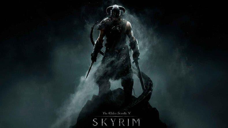 Un nuevo mod de Skyrim SE permite explorar el Bosque de Valen junto a una nueva misión 1