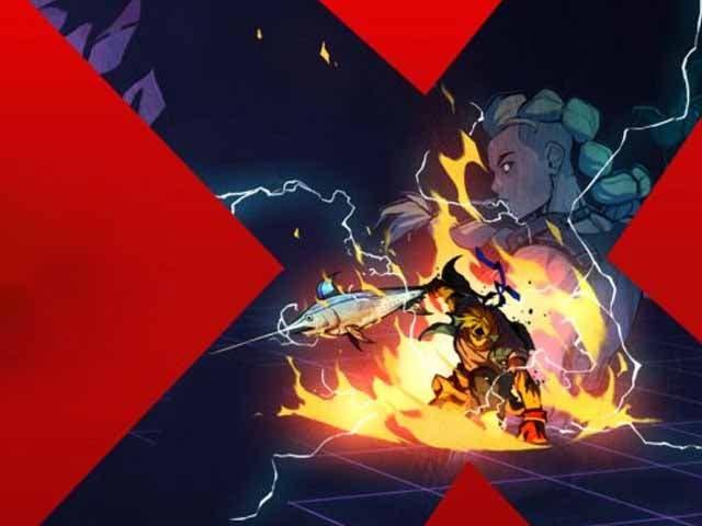 Street of Rage 4 introducirá nuevos personajes en su DLC Mr. X Nightmare 1