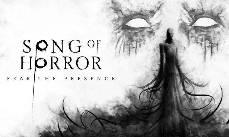 Song of Horror ya tiene fecha de lanzamiento en Xbox
