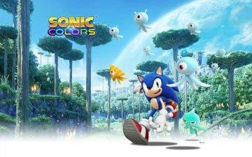 Sonic Colors Remastered llegaría este año a Xbox según la tienda Sogamely 7