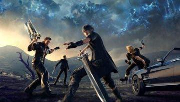Square Enix desmiente los rumores y afirma no estar en venta 2