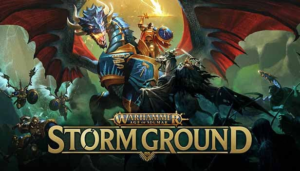 Warhammer Age of Sigmar: Storm Ground confirma fecha de lanzamiento en Xbox 4