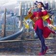 Street Fighter 5: Champion Edition lanza un nuevo tráiler con su último luchador 14