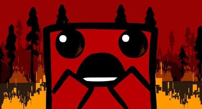 Super Meat Boy Forever concreta su fecha de lanzamiento en Xbox 2