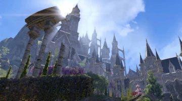The Elder Scrolls Online: Console Enhanced hará llegar mejoras a Xbox Series X/S en junio 2