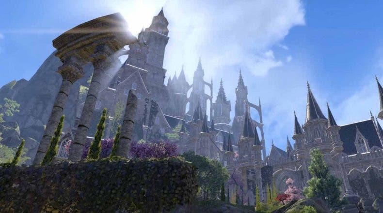 The Elder Scrolls Online: Console Enhanced hará llegar mejoras a Xbox Series X/S en junio 1