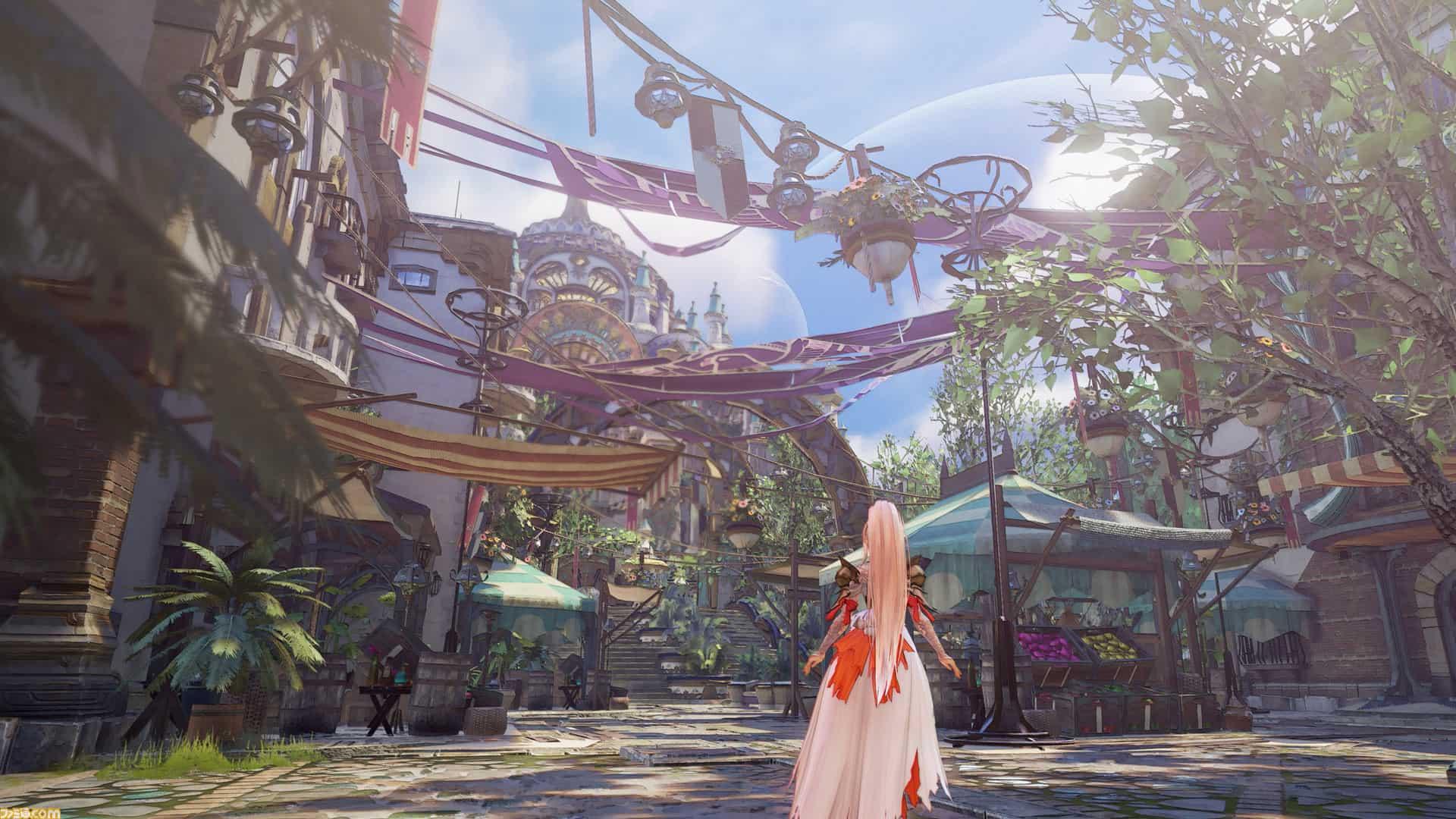 Anunciada la fecha de salida de Tales of Arise en Xbox 2
