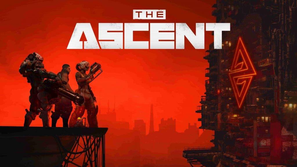 Ya disponible la precarga de The Ascent en Xbox y Windows Store
