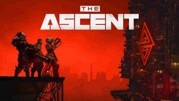 The Ascent se muestra en un nuevo tráiler