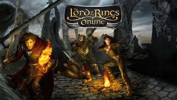 Filtran nueva clase y posible llegada a Xbox Series X/S de The Lord of the Rings Online 66