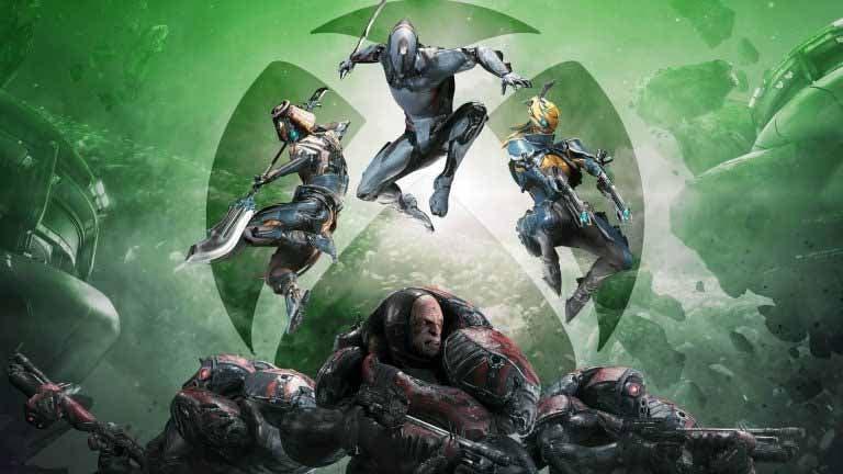 Las mejoras para Xbox Series X/S de Warframe ya están disponibles 1