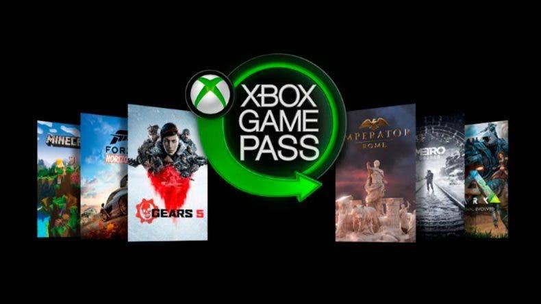 Gran oferta de 6 Meses de Xbox Game Pass 1