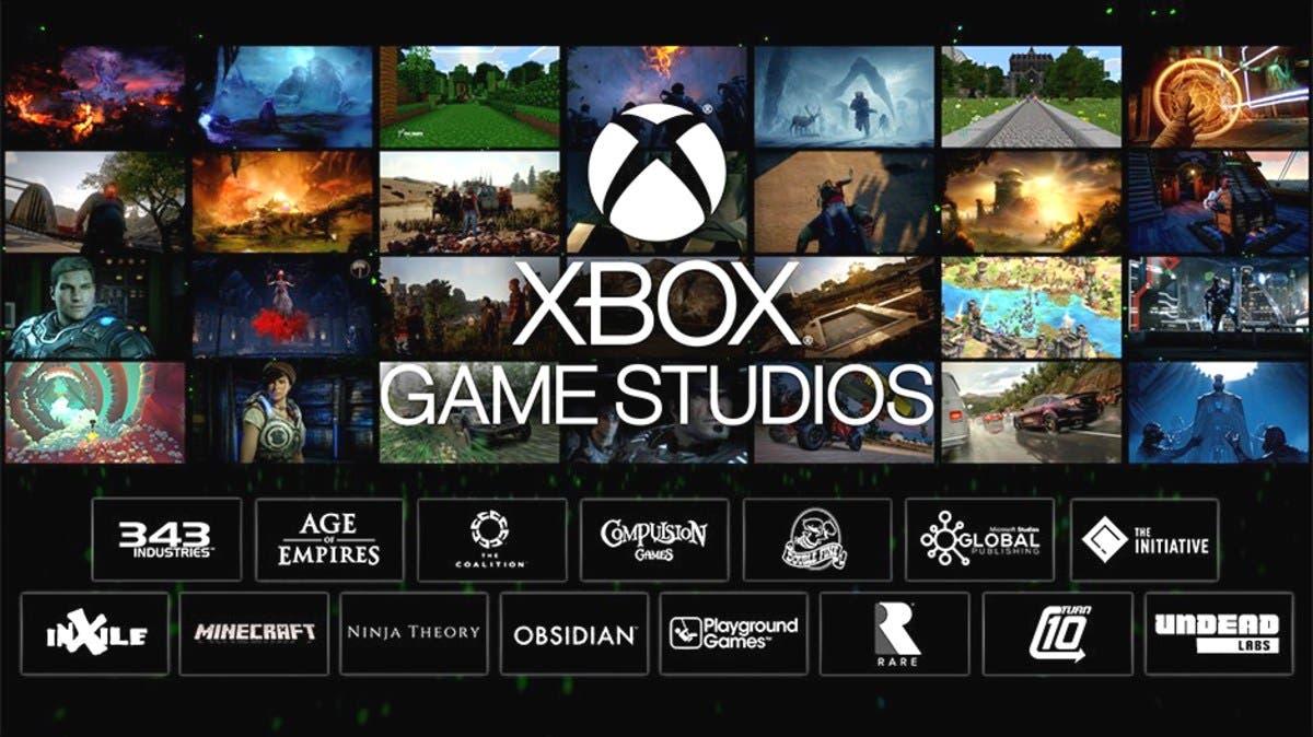 Xbox Game Studios estaría trabajando en cuatro nuevas IP, incluido un Spinoff de una ya existente 12
