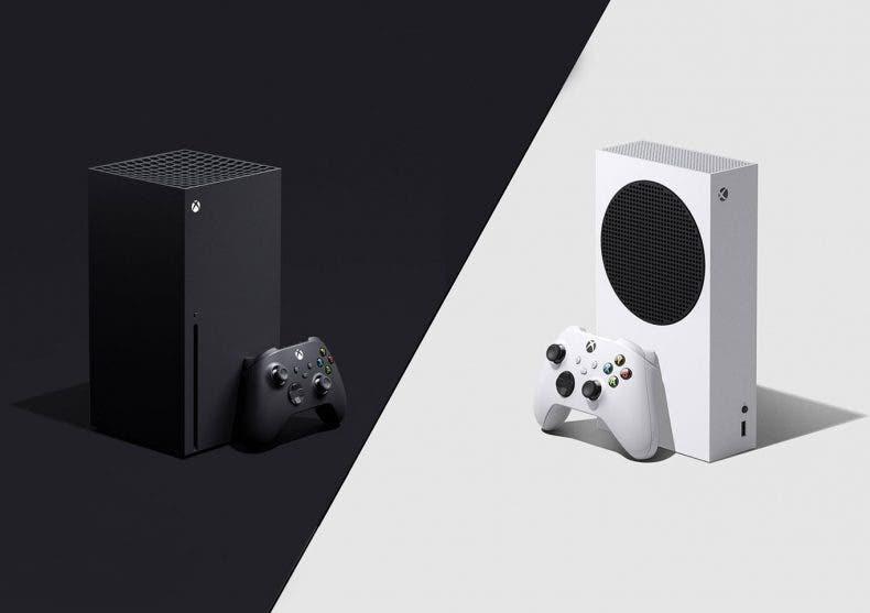 Xbox permite reproducir juegos de PC con mouse y teclado 1