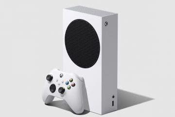 Disponible stock de Xbox Series S en Amazon 1