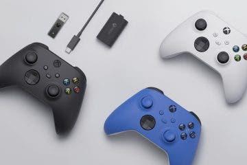 baterías para el mando de Xbox