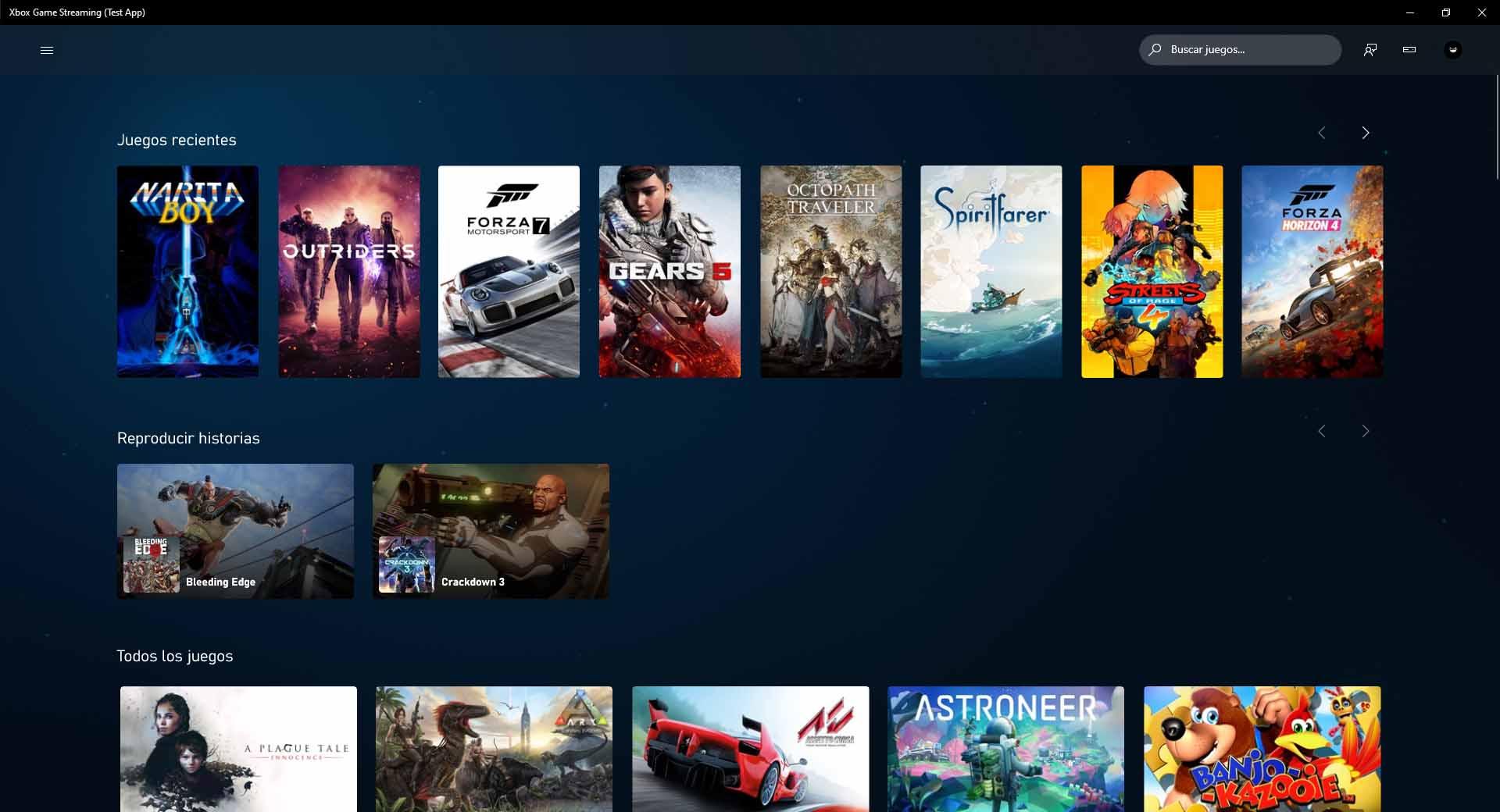 Te explicamos cómo descargar la aplicación Xbox Game Streaming de PC y jugar a xCloud