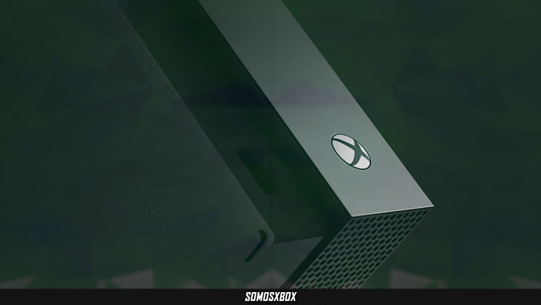 Xbox One X de segunda mano