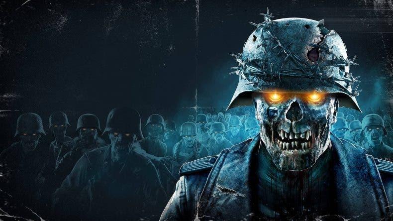 Zombie Army 4: Dead War confirma mejoras para Xbox Series X/S 1