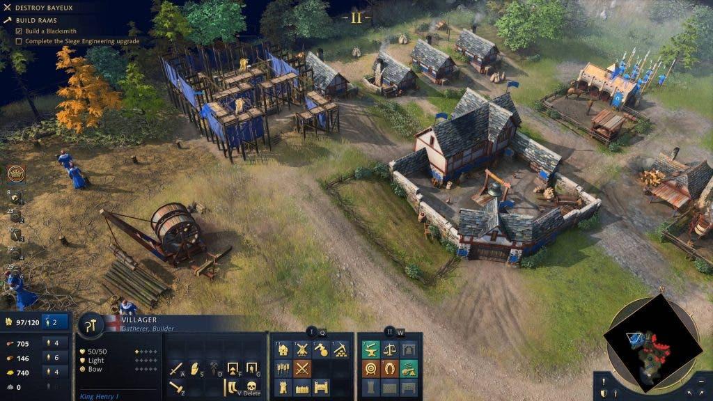Age of Empires IV confirma su ventana de lanzamiento