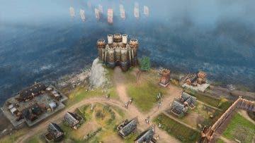 Nuevos tráilers con gameplay de Age of Empires IV muestran grandes batallas y la civilización China 7