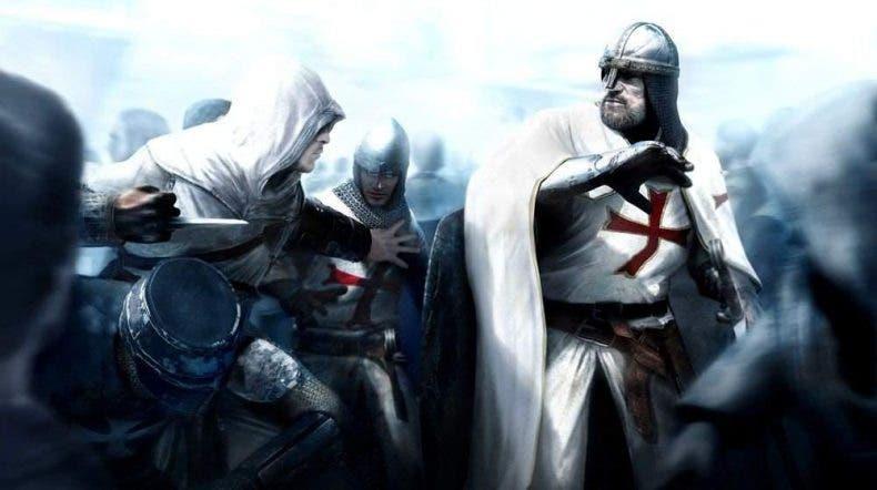 ambientación y el protagonista del nuevo Assassin's Creed
