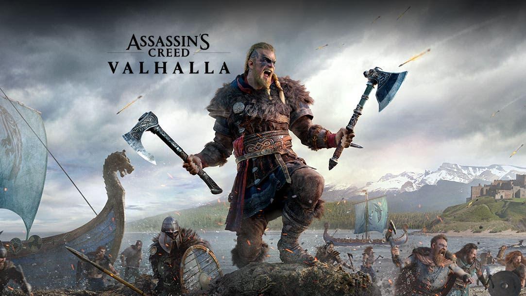 Nuevas habilidades llegan a Assassin's Creed Valhalla