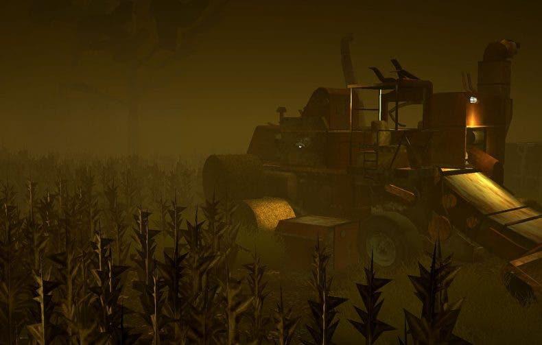 Primeras imágenes del rework gráfico de la Granja Coldwind en Dead by Daylight 1