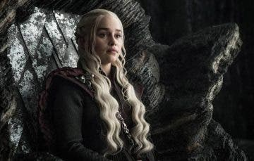 Disney+ ficha a Emilia Clarke para su serie Secret Invasion 13