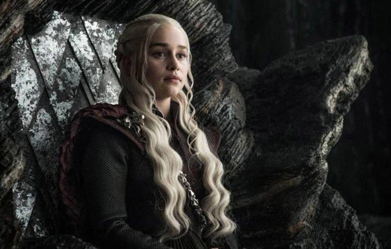 Disney+ ficha a Emilia Clarke para su serie Secret Invasion 1