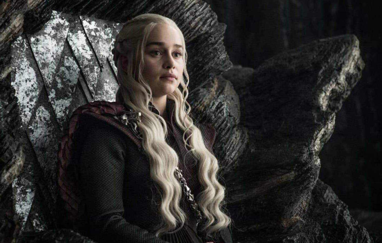 Disney+ ficha a Emilia Clarke para su serie Secret Invasion 7