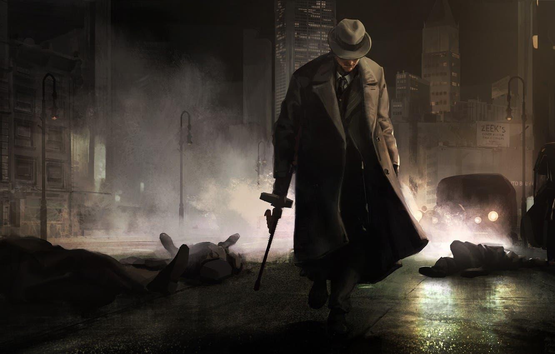 ambientación y protagonistas de Mafia 4