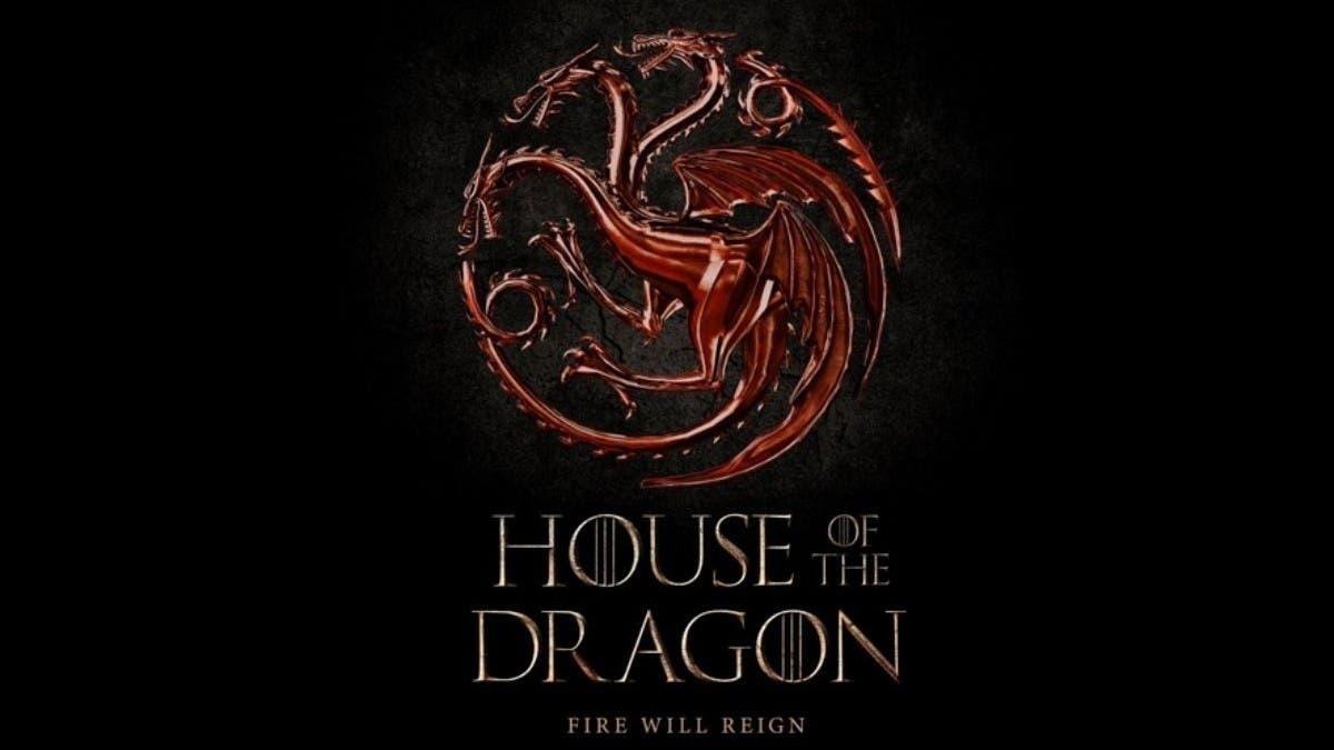 House of the Dragon presenta sus primeras imágenes oficiales 4