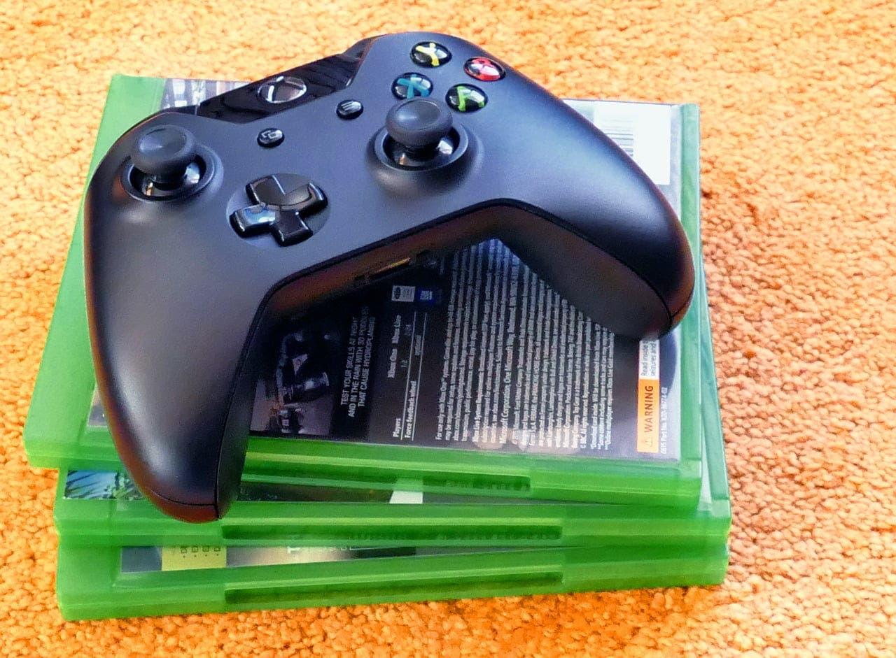 Aprovecha estos chollos en juegos de segunda mano para Xbox 2
