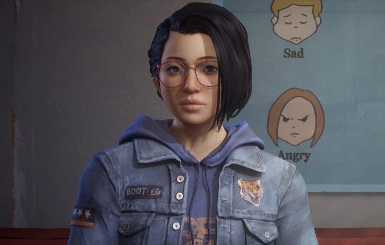 Life is Strange: True Colors presenta a su protagonista en un nuevo tráiler 1