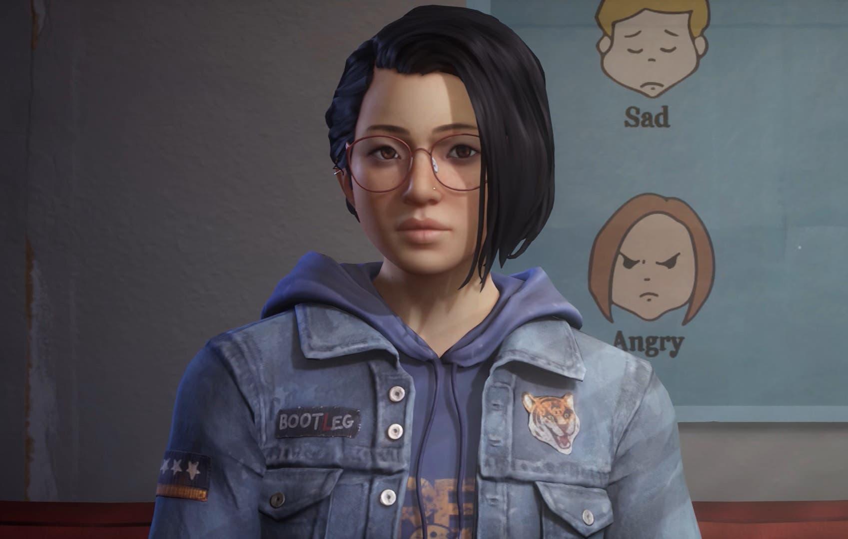 Life is Strange: True Colors presenta a su protagonista en un nuevo tráiler 4