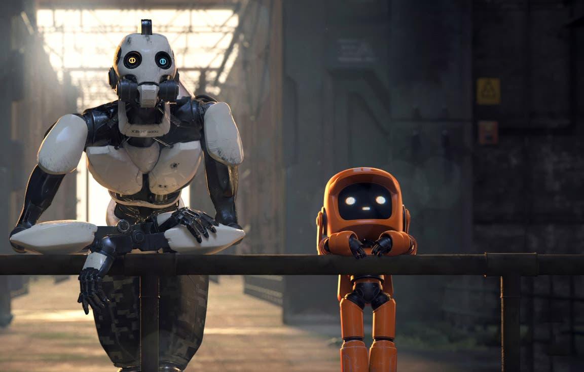 Netflix anuncia la fecha de estreno de las temporadas 2 y 3 de Love, Death & Robots 4