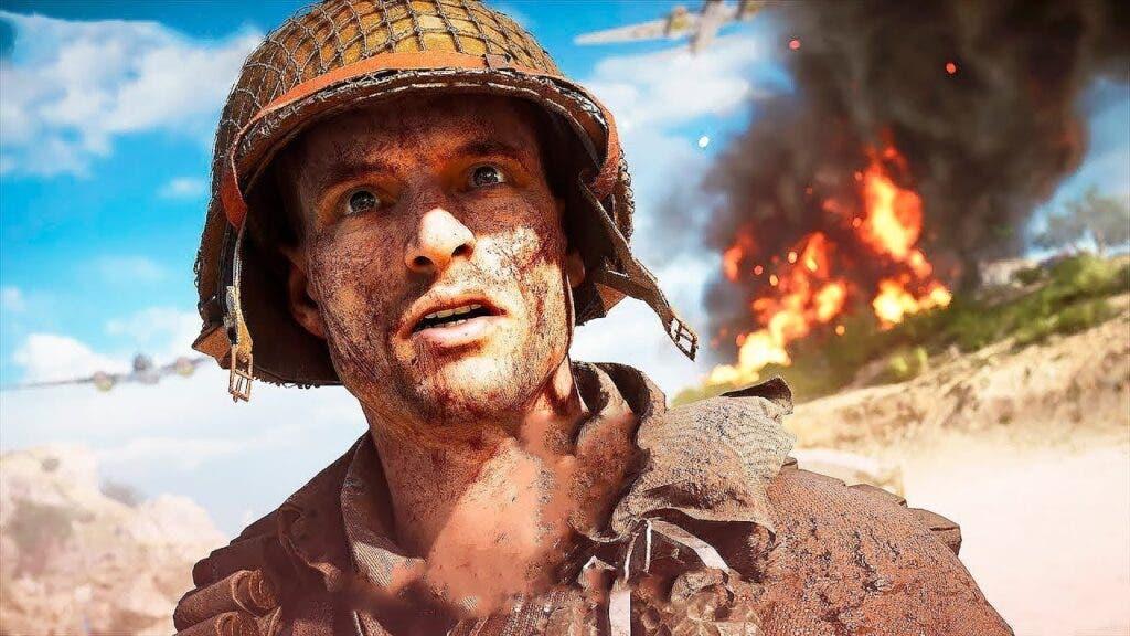 Dos nuevas expansiones gratuitas de Battlefield