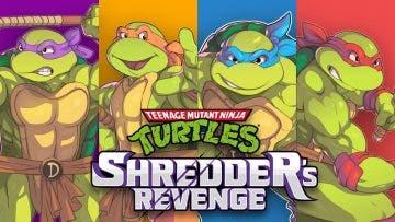 Dotemu lanza un nuevo tráiler de Teenage Mutant Ninja Turtles: Shredder's Revenge 1
