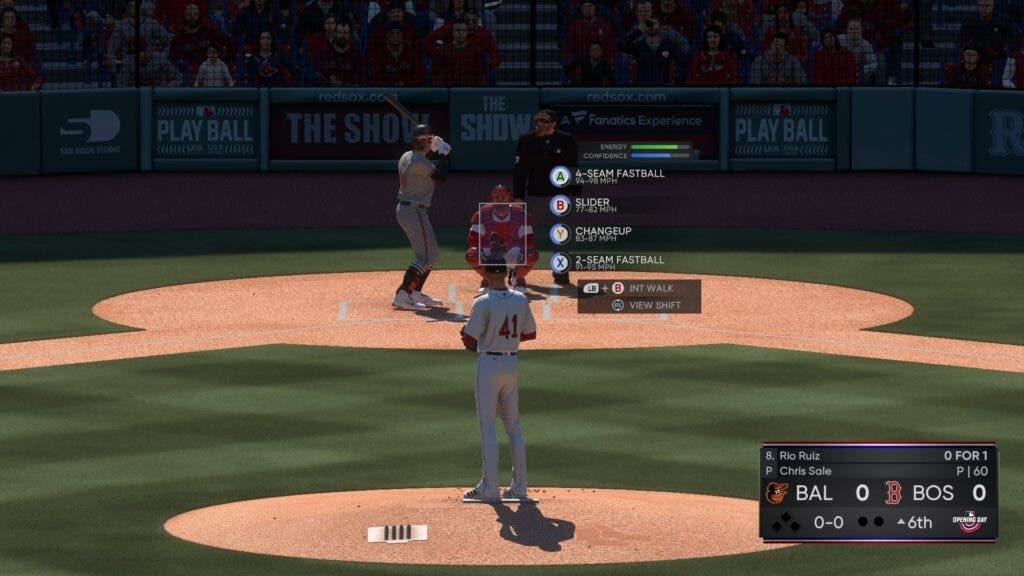 Análisis de MLB The Show 21