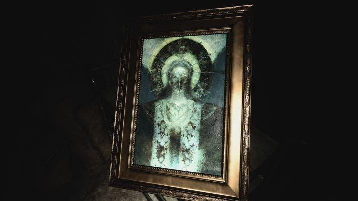 Primera imagen de Mother Miranda en Resident Evil 8 1