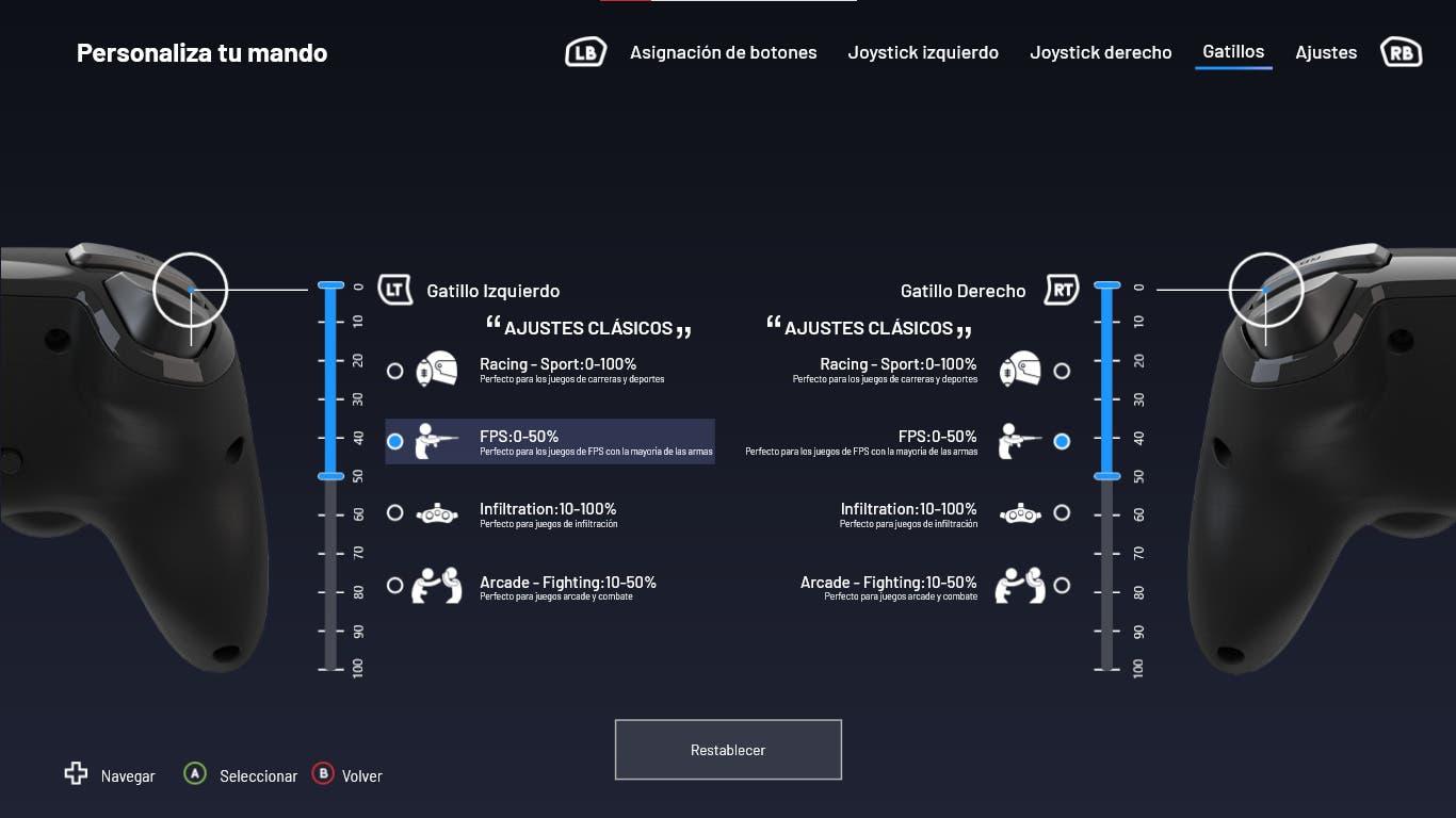 Análisis del Nacon Pro Compact para Xbox 5