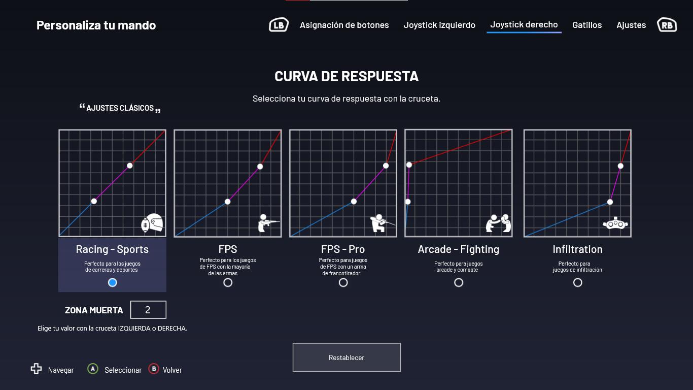 Análisis del Nacon Pro Compact para Xbox 4