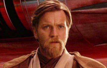 La miniserie de Obi-Wan Kenobi contará con seis episodios de una hora 7