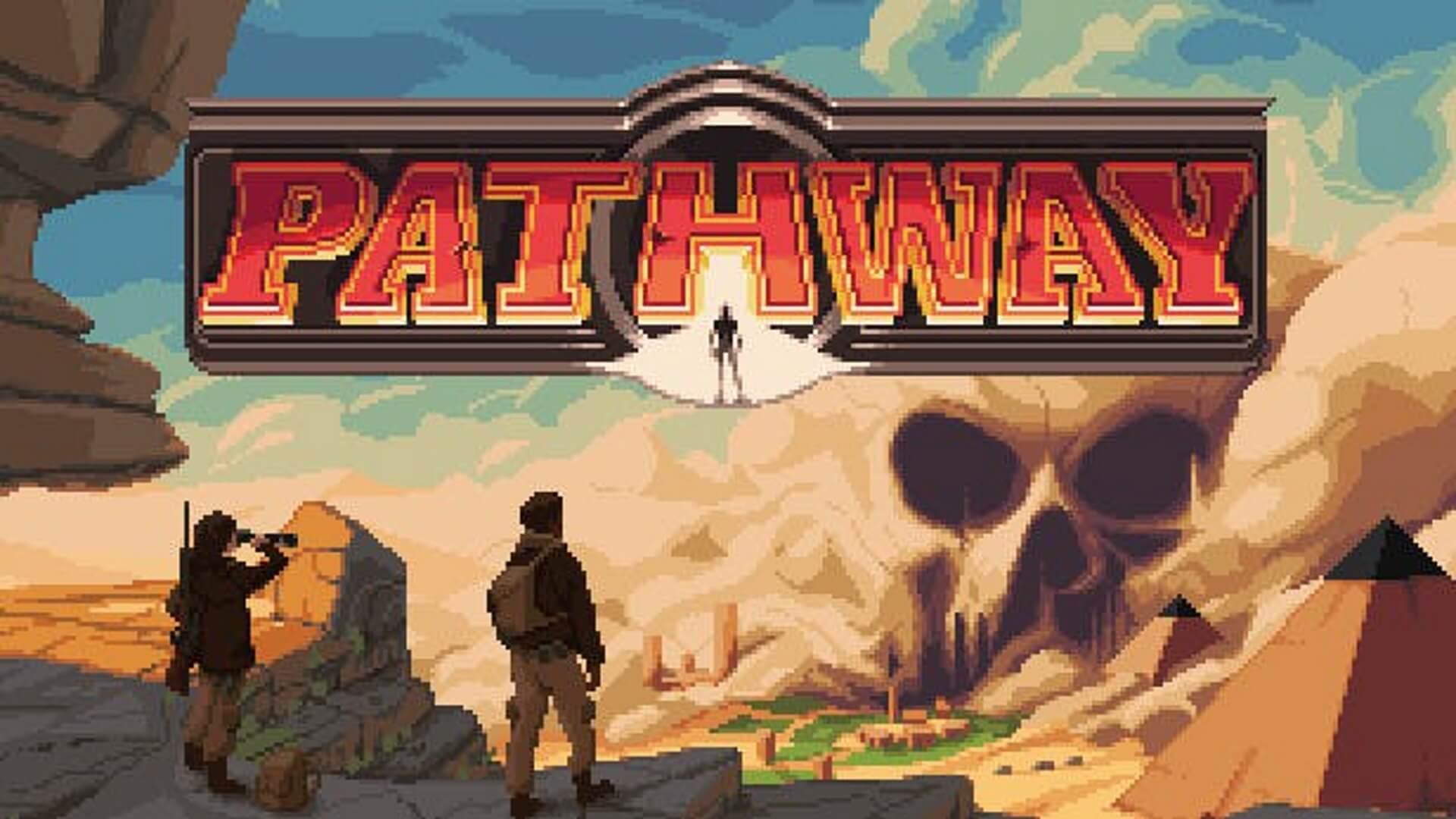 Pathway y otro juego en Xbox Game Pass
